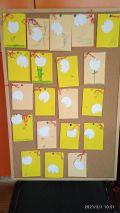 """Сръчните детски ръце на децата от група """"Буратино""""  - ДГ №8 Слънце - Търговище"""