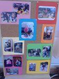 Красива изложба от снимки на домашни любимци на децата от група Малкият принц - ДГ №8 Слънце - Търговище