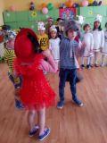Карнавал на приказните герои в Седмицата на четенето - ДГ №8 Слънце - Търговище