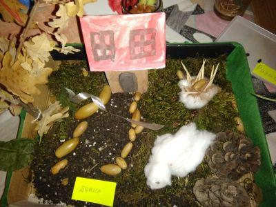 Изложба на изделия от природни материали - Изображение 2