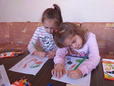 Активно приобщаване в системата на предучилищното образование - Изображение 3