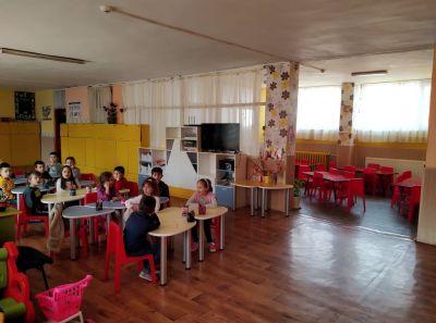 Нашата детска градина - ДГ №8 Слънце - Търговище